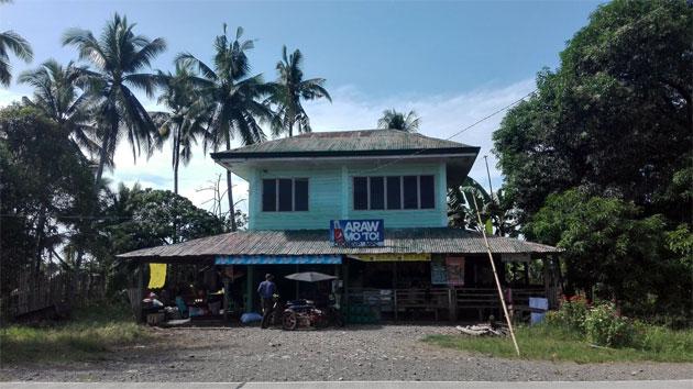 Cooperativas de verduras en Filipinas