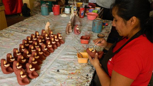 375 pequeños emprendedores en Cusco ven el turismo rural comunitario como una oportunidad
