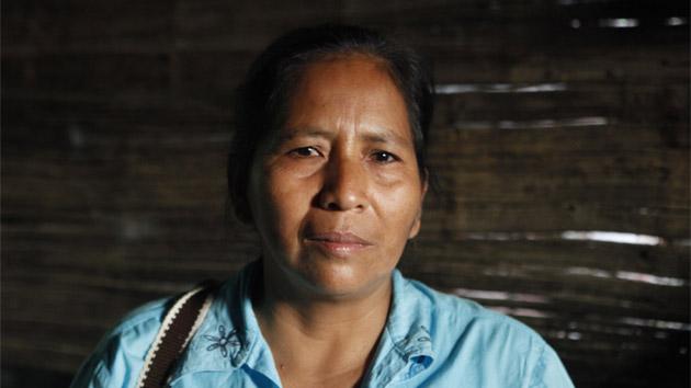 Voces de mujeres colombianas