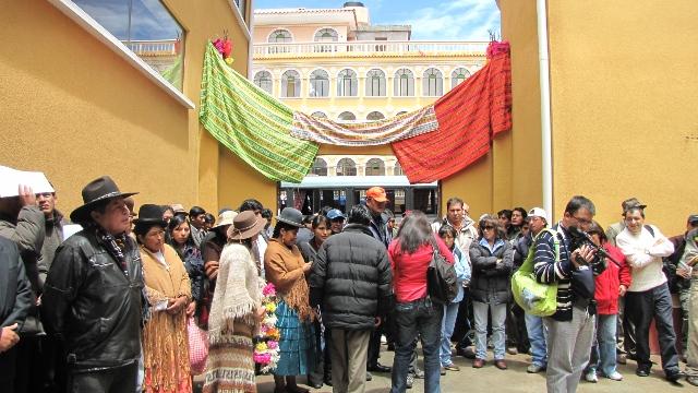 Desarrollo Turismo Comunitario