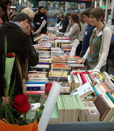 Libros Solidarios CODESPA