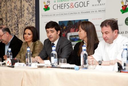 Torneo Golf CODESPA