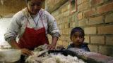 Moda sostenible para huir de los recuerdos de la guerrilla en Colombia