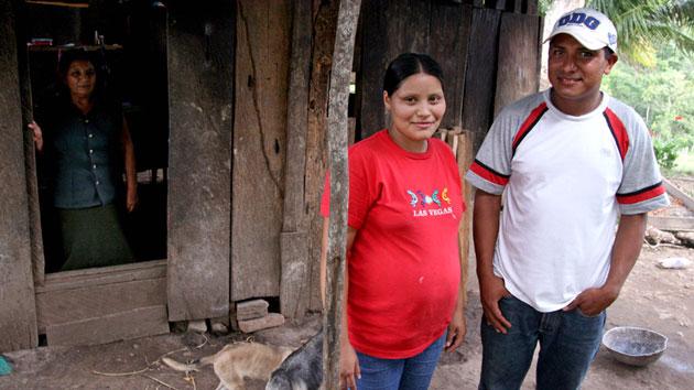 La mujer como motor de crecimiento y desarrollo en las zonas rurales de Nicaragua