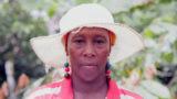 Mujeres afrodescendientes productoras de cacao que luchan por la igualdad