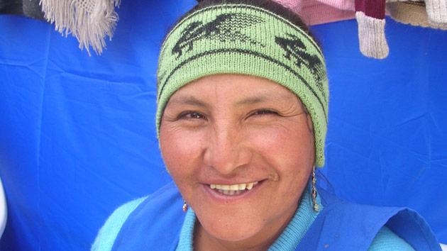 """""""Todas las mujeres que formamos parte de la organización hemos empezado a trabajar"""", Isabel Veniz #unahistoriaquecontar"""
