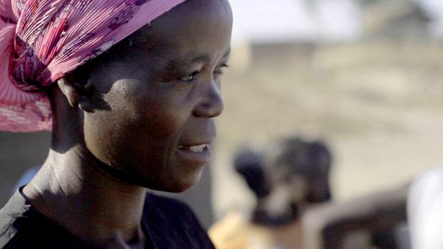Nuestros aprendizajes en la lucha contra el hambre en Angola