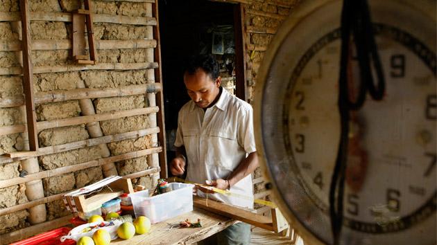 Objetivos de Desarrollo Sostenible: una forma de fomentar la inclusión financiera