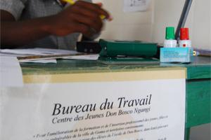 La República Democrática del Congo, uno de los países con el índice de desarrollo más bajo del mundo