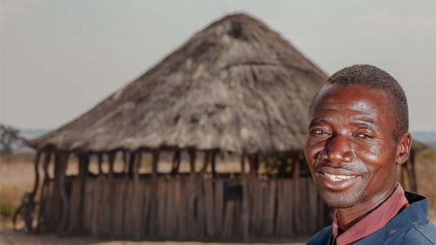 Ondjango, un lugar con magia en las profundidades angoleñas