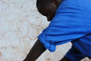 Una oportunidad para los jóvenes de Goma y Kinshasa