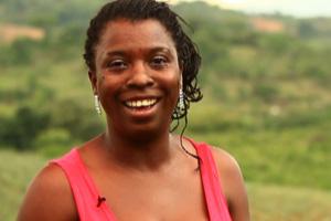 El papel fundamental de las mujeres en el desarrollo económico de las zonas rurales del Cauca, en Colombia