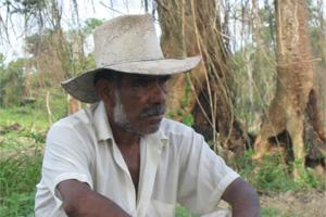 Ponemos en marcha un proyecto piloto para la adaptación al cambio climático de los pequeños productores de café