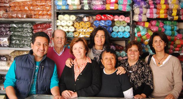 Perú: Una lección de vida