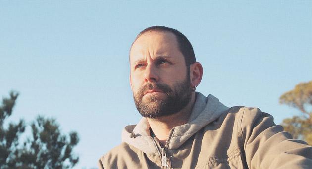 La historia de Peter Paint: un artista del reciclaje
