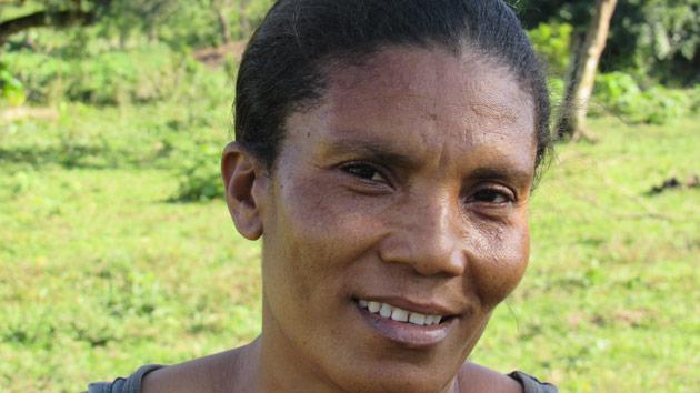 Petronila Alfonseca, una historia de superación