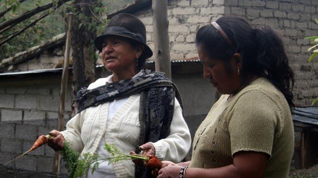 Elaboramos el nuevo plan estratégico de la Cooperativa de Ahorro y Crédito Jardín Azuayo junto a Red Financiera Rural