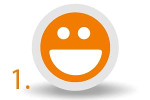 ¿Qué valor tiene una sonrisa? ¡Dedícale tu mejor sonrisa a la persona que tengas cerca y dinos como te sientes!