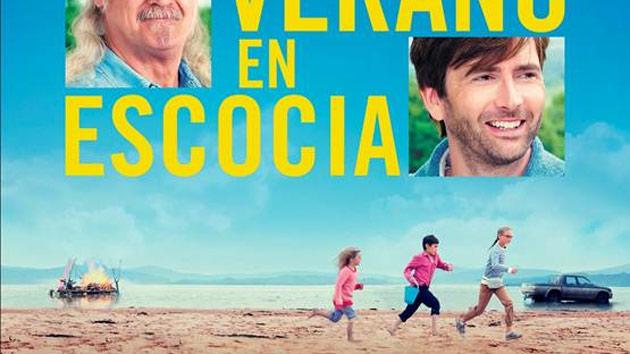 """Te invitamos al preestreno solidario de """"Nuestro último verano en Escocia"""", en Madrid y Barcelona"""
