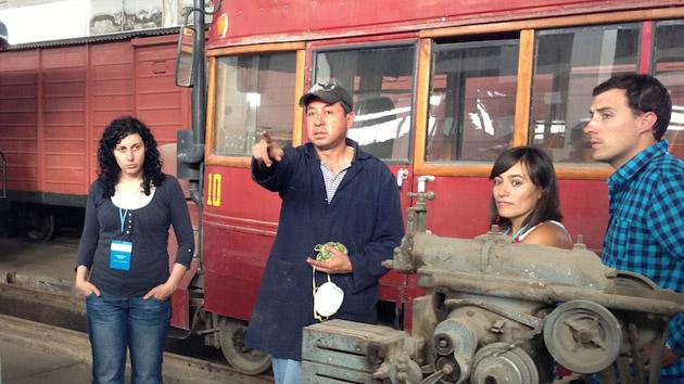 Primer reconocimiento al voluntariado corporativo en Ecuador