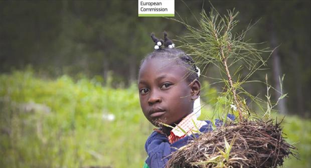"""El CECOD presenta el """"Informe Anual de 2013 sobre las políticas de la Unión Europea en materia de desarrollo y ayuda exterior y su aplicación en 2012"""""""