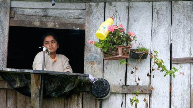 El proceso de paz, una oportunidad para el desarrollo rural de Colombia