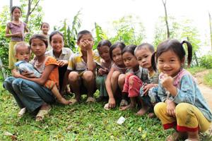 Sensibilizamos sobre hábitos higiénicos para prevenir enfermedades en Vietnam