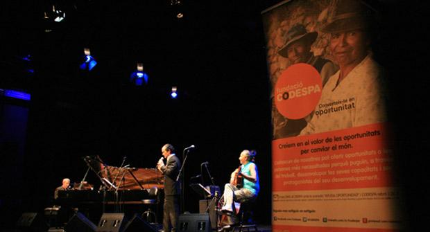 Proyectos de turismo comunitario en Perú, Bolivia y Ecuador se benefician gracias al concierto de Alfonso de Vilallonga y Stefano Palatchi