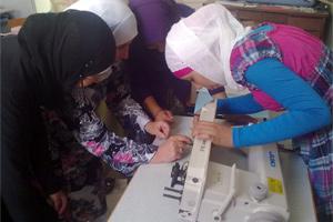 Rastrillo solidario de Women'Secret otoño-invierno a beneficio de las mujeres de Marruecos