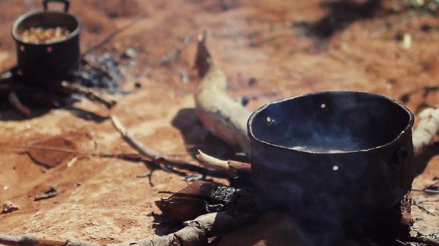 Recetas contra el hambre: la tradicional sopa de alubias