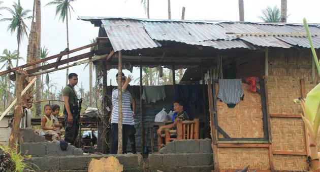 Marie Rose nos ofrece su testimonio desde Filipinas