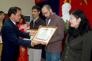 Se reduce la pobreza un 11% en Yen Bai, Vietnam