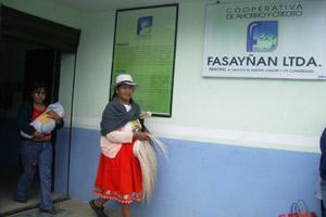 RENAFIPSE, socio de CODESPA en Ecuador, impulsa la promulgación de la Ley Orgánica de la Economía Popular y Solidaria y del Sector Financiero Popular y Solidario