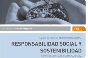 """CODESPA participa en el programa """"Responsabilidad social y sostenibilidad"""" de la Universidad Torcuato Di Tella"""