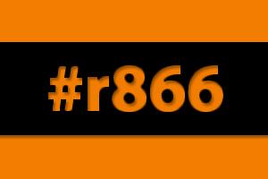 Nuestro reto twitter: duplicar el número de seguidores #r866