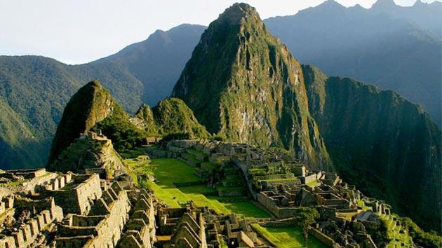 La ruta oculta de los incas hasta el Machu Picchu