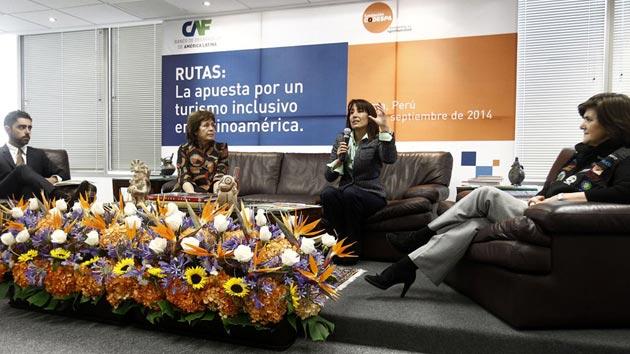 El turismo rural comunitario como generador de inclusión y desarrollo