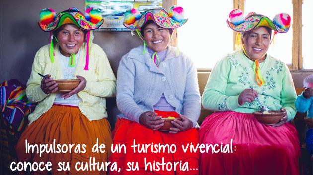 Programa RUTAS: La apuesta por el turismo rural comunitario en Latinoamérica