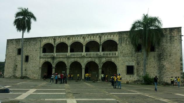 Santo Domingo: Ciudad Primada de América