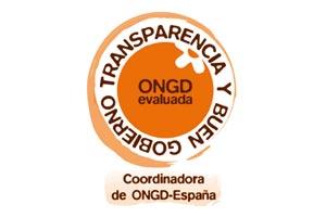 Obtenemos el sello de Transparencia y Buen Gobierno de la CONGDE tras someternos a un proceso de evaluación externo