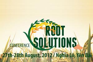 Junto a 'People's Committee', de Yenbai, organizamos la conferencia: Soluciones de raíz