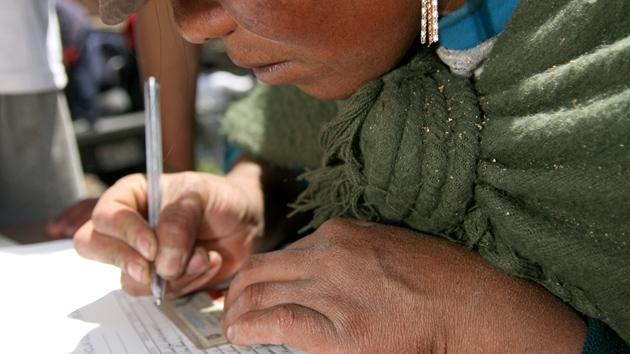 La importancia de la transparencia en las ONG