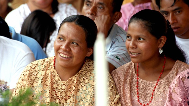 Tres grandes barreras para las mujeres de los países en desarrollo