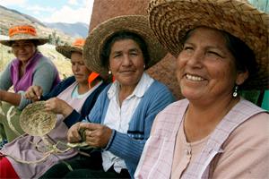 El turismo comunitario, catalizador de progreso