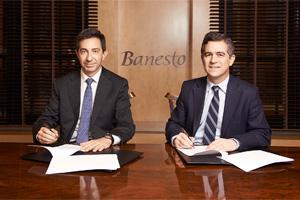 Firmamos un acuerdo de colaboración con Fundación Banesto para apoyar proyectos de turismo comunitario en América Latina