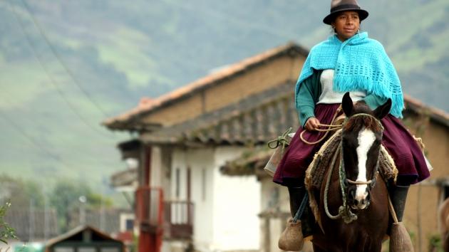 Impulsamos el turismo comunitario en zonas rurales de Ecuador