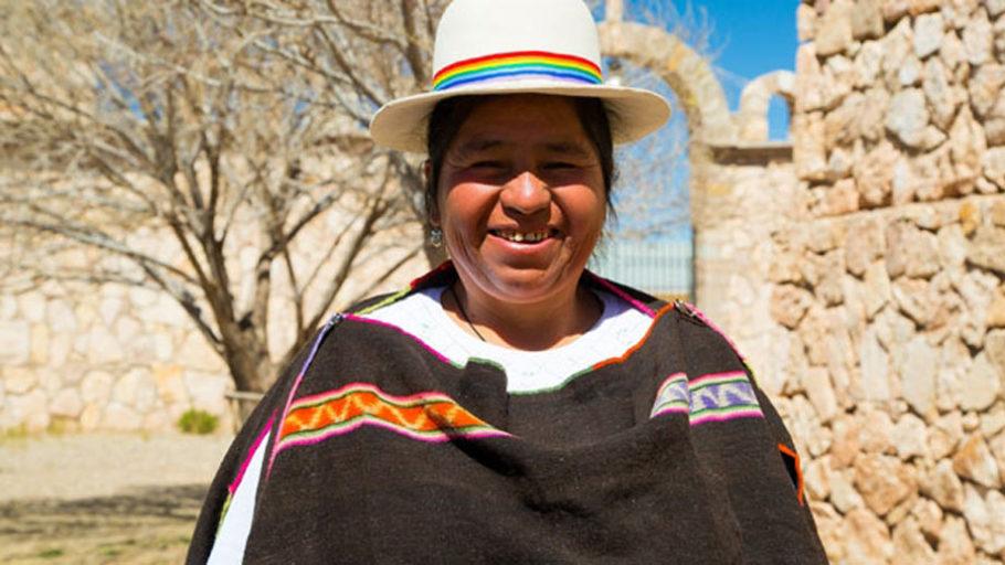 Turismo rural comunitario Bolivia para ayudar a los mas vulnerables