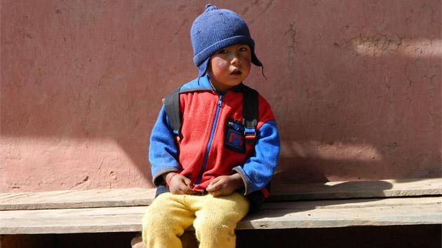 Rutas: una oportunidad para comunidades vulnerables en los Andes