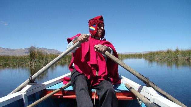 Apostamos por el primer circuito regional indígena de Turismo Rural Comunitario en Latinoamérica
