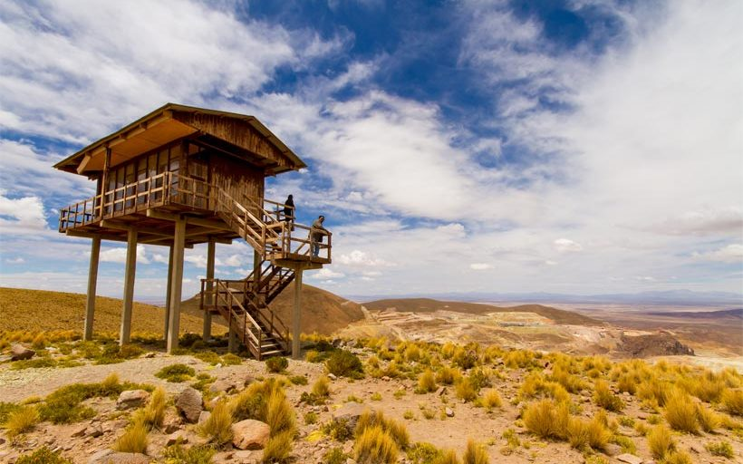 Turismo rural comunitario, Pueblos Mágicos de Lipez, Salar de Uyuni, Bolivia